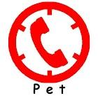 Wheelphone pet icon