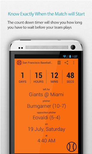 San Francisco Baseball Pro