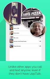 UppTalk WiFi Calling & Texting Screenshot 7
