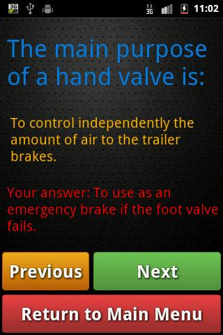 Air Brake Endorsement ICBC- screenshot