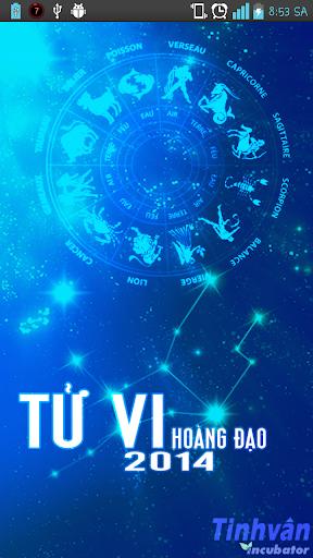 Horoscope zodiac 2014
