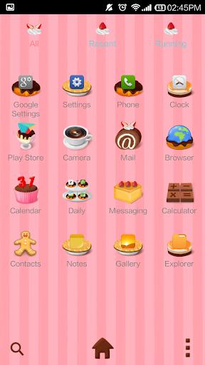 ICON PACK - Dessert(Free)