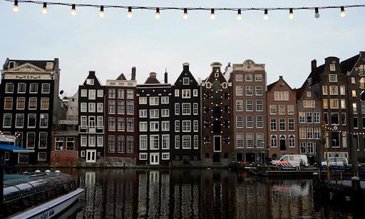 阿姆斯特丹壁紙