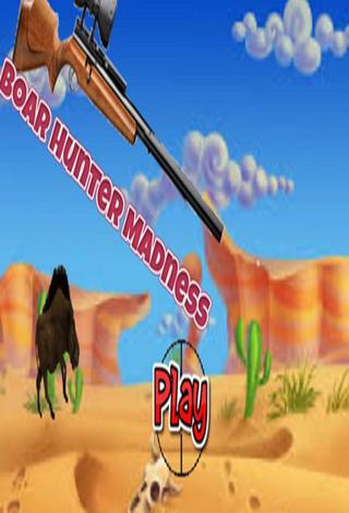 Boar Hunter Madness