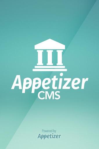 Appetizer CMS
