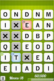 Word Hunter Screenshot 2