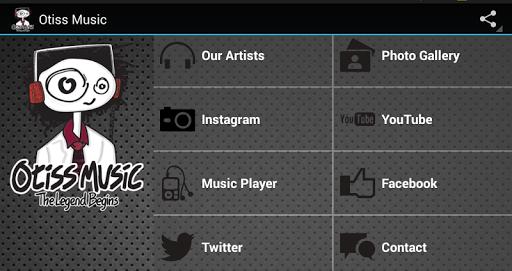 【免費音樂App】Otiss Music (Official)-APP點子