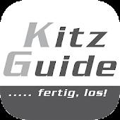 KitzGuide Kitzbühel Alps