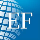El Financiero edición móvil