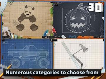Blueprint 3D Screenshot 10