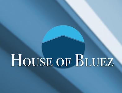 House of Bluez - CM12 Theme v2.1