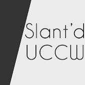 Slant'd UCCW Skin