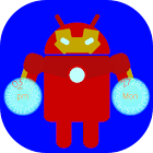 Iron Andy Clock - UCCW Skin icon