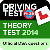 Theory Test UK 2014 DTS