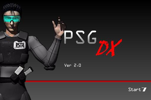 PSG DX