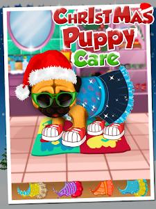Christmas Puppy Care v7.7