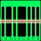Barcode Sanner