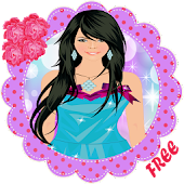 Dress Up Fashion Girl Game