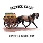 Logo of Warwick Valley Sour Cherry Cider