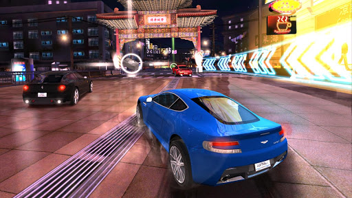 Asphalt 7: Heat - Android APK Download