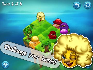 Hairy Balls Screenshot 9