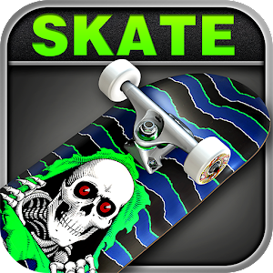 Skateboard Party 2 app for android