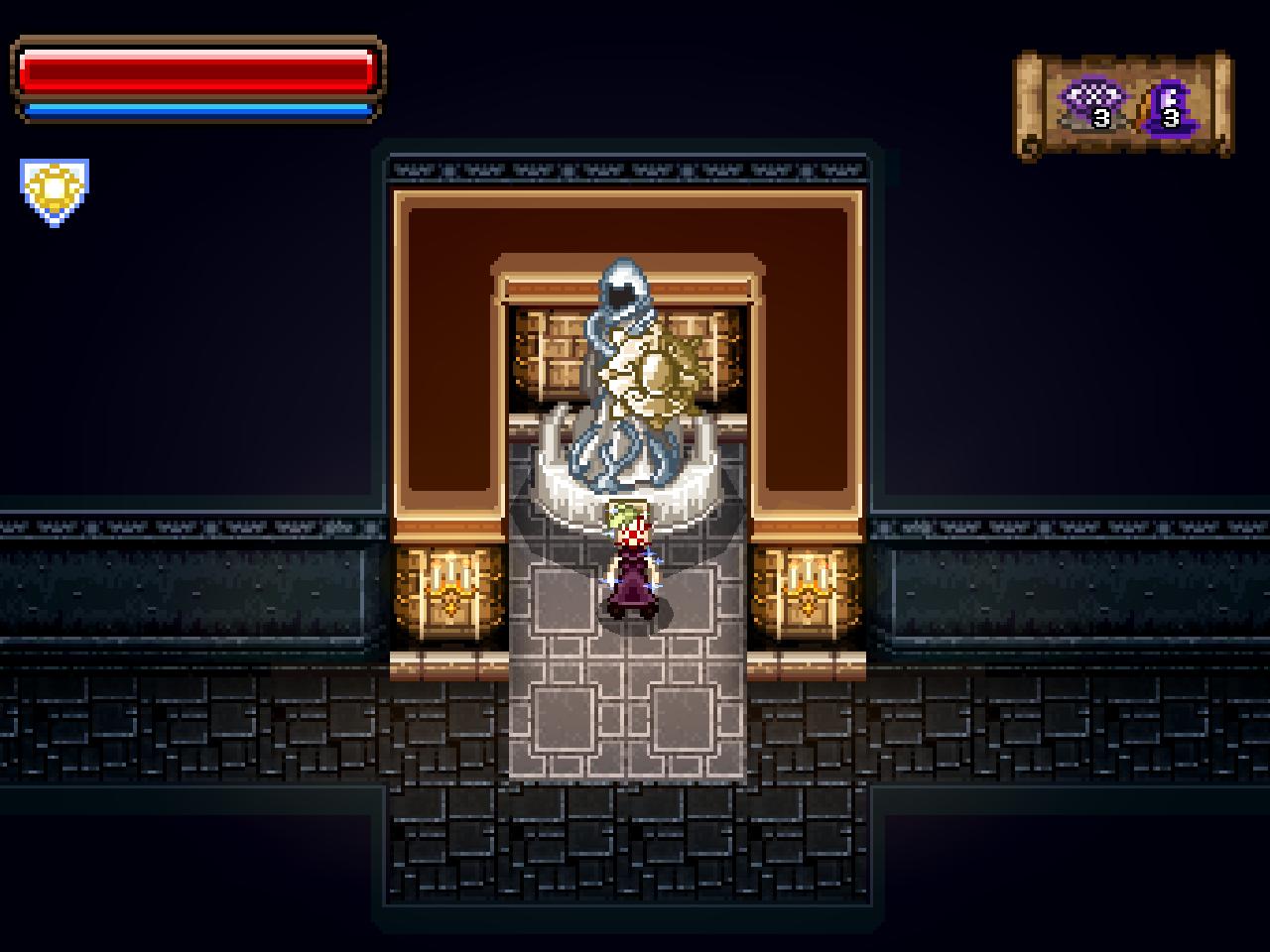 Wayward Souls screenshot #13