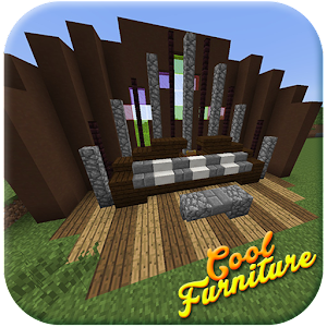 Cool Furniture Ideas Minecraft On Google Play Reviews Stats