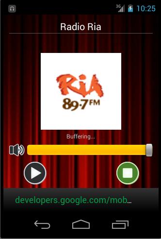 Radio Ria 89.7 Fm