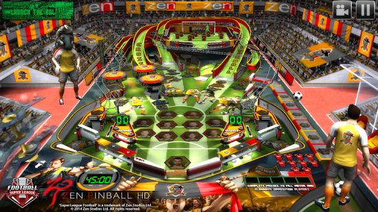Zen Pinball Screenshot 24
