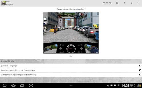Mofaführerschein- screenshot thumbnail
