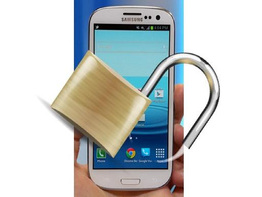 Galaxy S3 Unlock