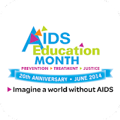 AIDS Education Month