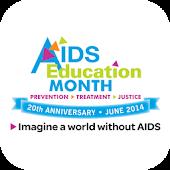 AIDS Education Month