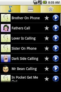 Funny Sayings Ringtones - screenshot thumbnail