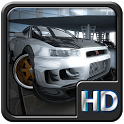 Car Live Wallpapers icon
