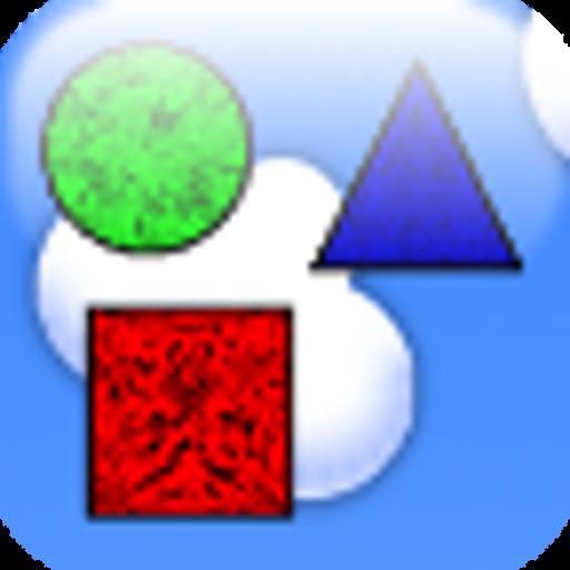 Shape Sense 教育 App LOGO-硬是要APP
