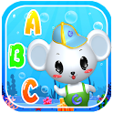 Baby Learn ABCs Children Games icon