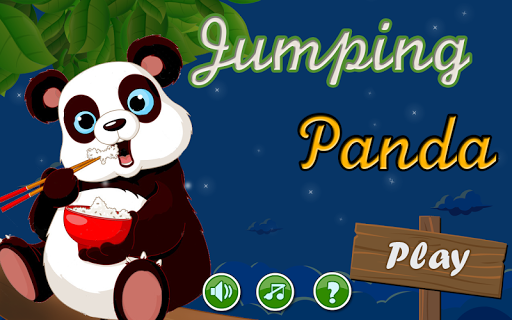 Bounce Panda