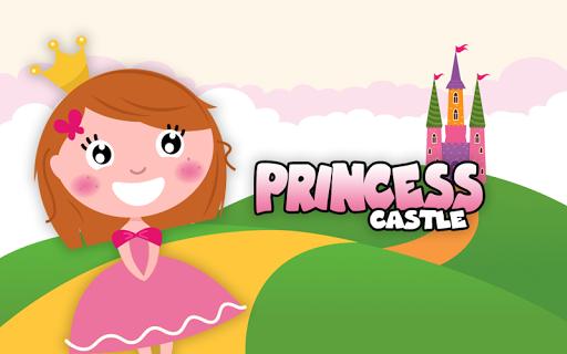 Beauty Princess Gem Adventure