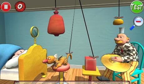 Rube Works: Rube Goldberg Game Screenshot 12