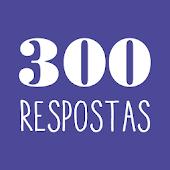 300 Respostas sobre Gravidez