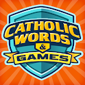 Catholic Words and Games icon
