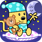 Good Night Wubbzy Counting icon