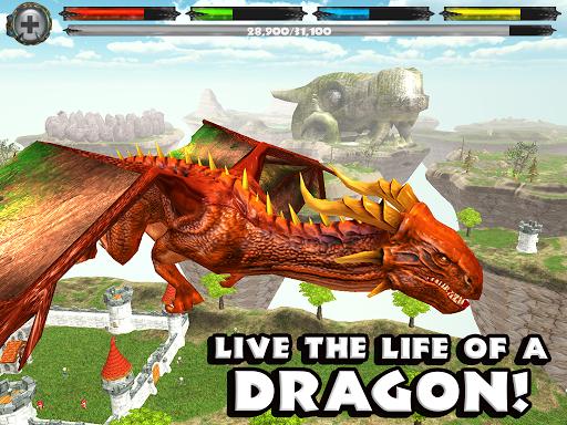 World of Dragons: Simulator  screenshots 11