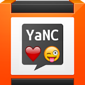 YaNC PRO Pebble Notifications