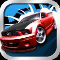 Violence Racing 2D icon