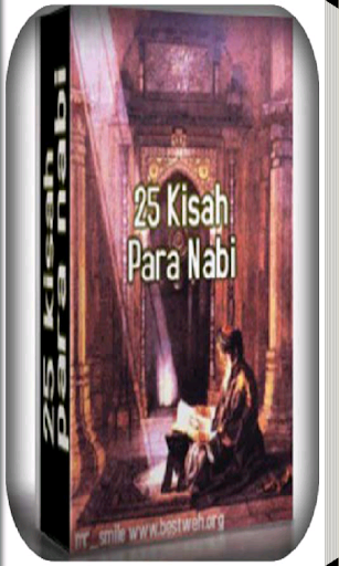 Kisah 25 Nabi