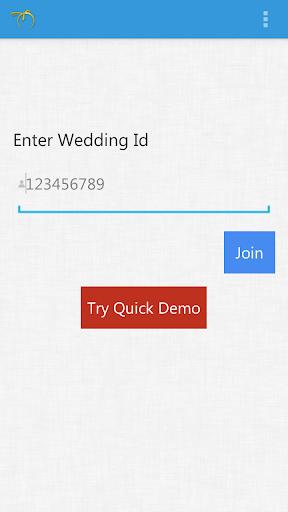Tied Knot - Wedding Invite