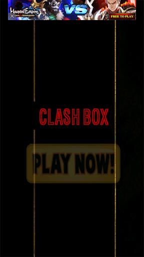 Clash Box